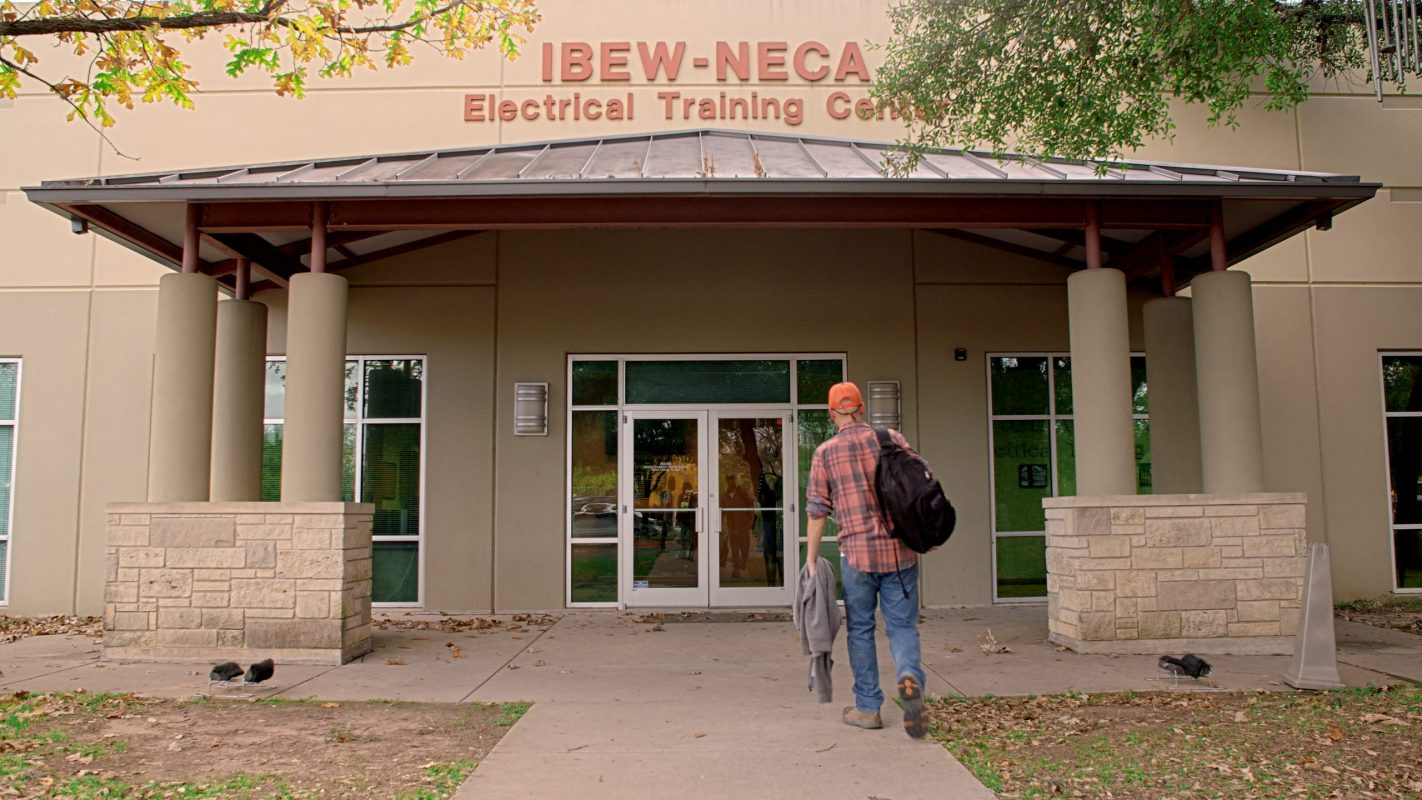 IBEW Local 520 - NECA Electrical Training Center