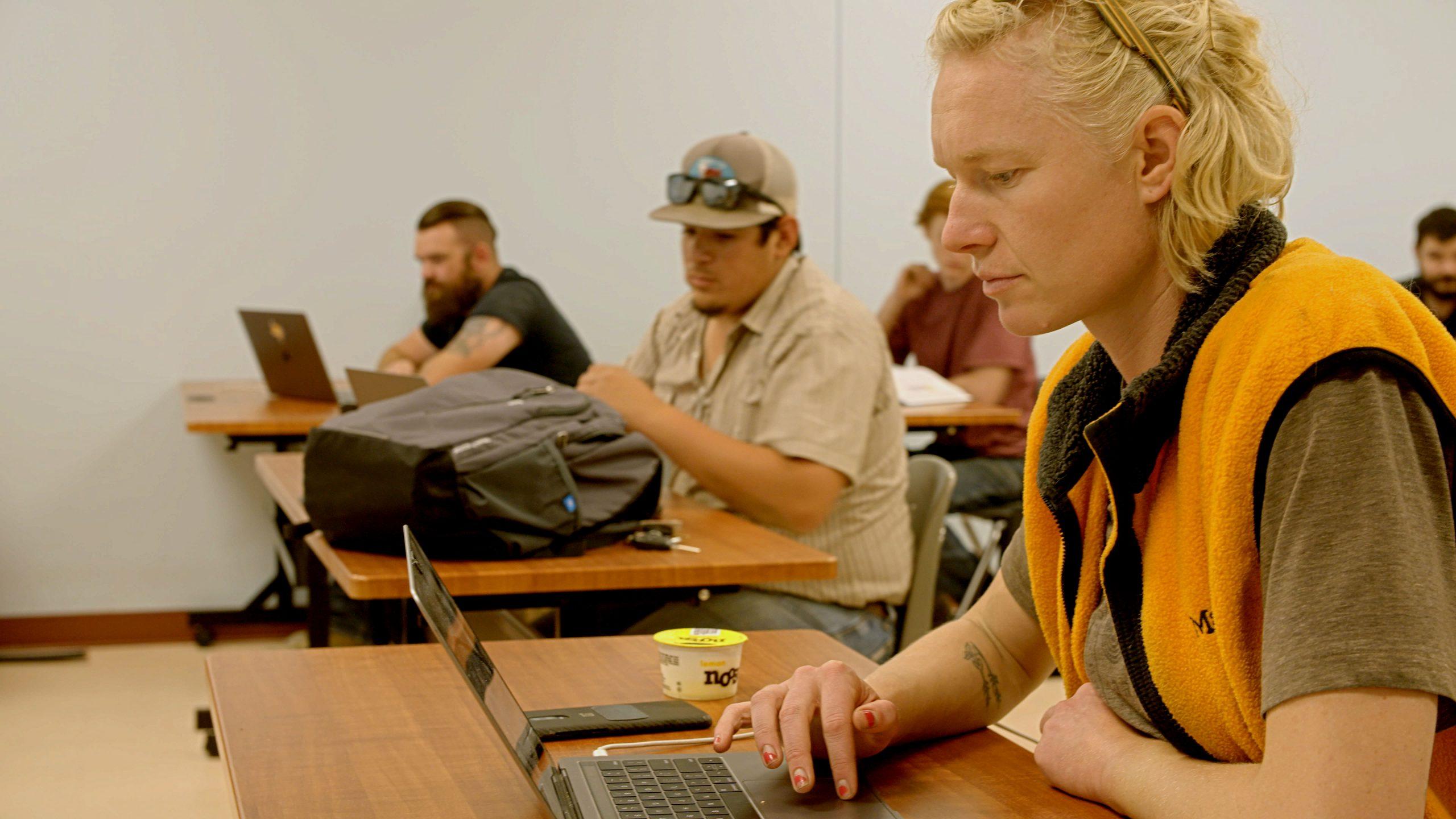 IBEW Local 520 - Apprenticeship Program