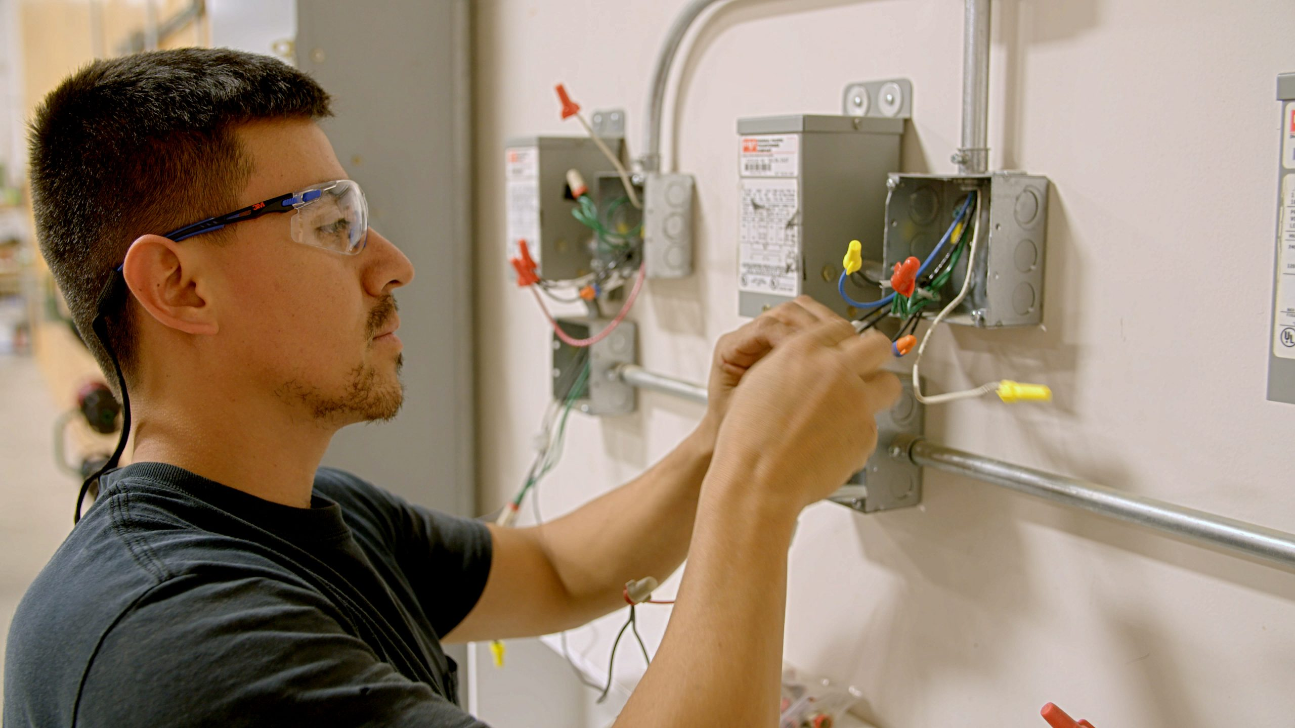 IBEW Local 520 - Electrical Apprenticeship